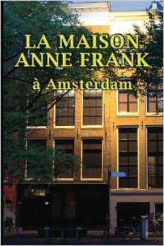 Publication #3: A guide of the Anne Frank Museum in Amsterdam