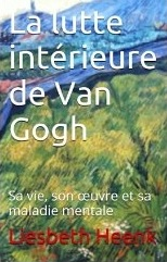 Publication #2: Van Gogh's letters and his inner struggle