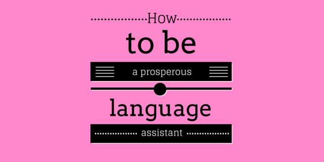 Being a prosperous language assistant teacher