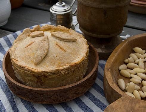 Scandinavian Pie